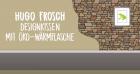 Designkissen Marrakesch mit Öko-Wärmflasche